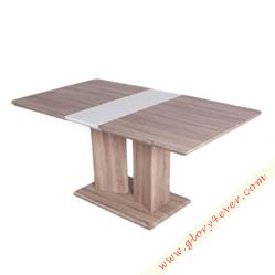 MDF DINING TABLE-EXTENSION